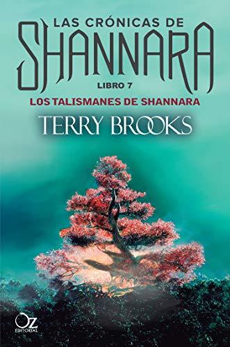 Los talismanes de Shannara (Oz Nébula)