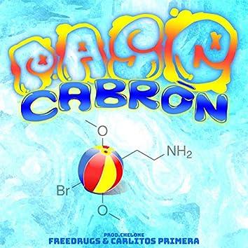 Pase Cabrón (feat. Carlitos Primera)