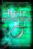 Heir Apparent, by Vivian Vande Velde