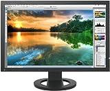 EIZO ColorEdge CG223W 22' Hardware Calibration LCD Monitor 1680x1050 CG223W-BK