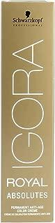 Schwarzkopf Igora Royal Absolutes 7-710 Anti-Age Color Creme 60ml