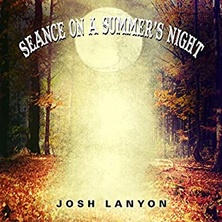 Seance on a Summer's Night cover art