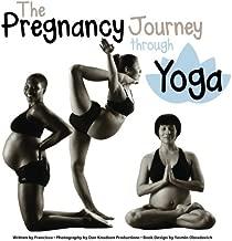 The Pregnant Journey Through Yoga