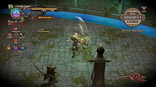 日本一ソフトウェア『魔女と百騎兵Revival』