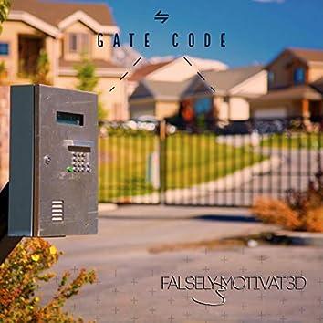 Gate Code