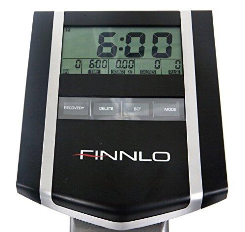 Finnlo Crosstrainer Finum III - 3