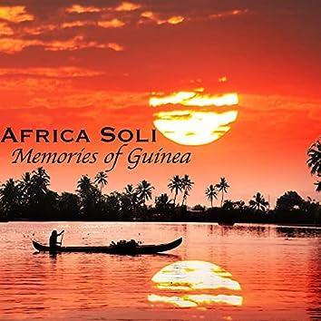 Memories of Guinea