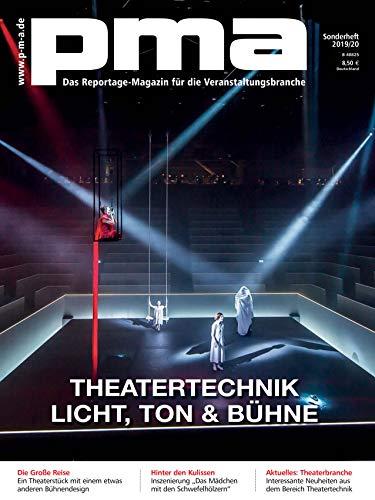 Theatertechnik, Licht, Ton & Bühne / Beschallung Seebühne Bregenz / Licht und Projektion Adam Hall