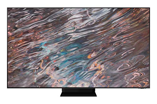Samsung QN65QN800A 65' QN800A Series UHD Neo QLED 8K Smart TV with an Additional 1 Year Coverage by Epic Protect (2021)