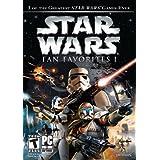 Star Wars Fan Favorite:Star Wars Battlefront 1・2, Republic Commando (輸入版 英語表記)