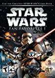 Star Wars Fan Favorite I - SW Battlefront, SW Battlefront II, SW Republic