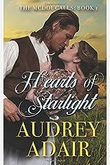 Hearts of Starlight (The McDougalls) Paperback