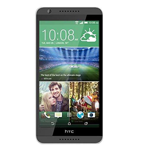 Smartphone - HTC Desire 820 (Grau)