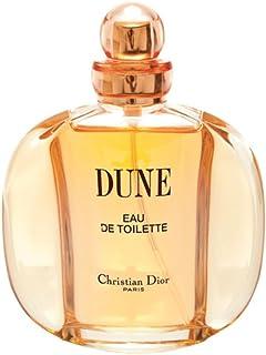 Dior Dune Eau De Toilette For Women, 3.4 Ounce