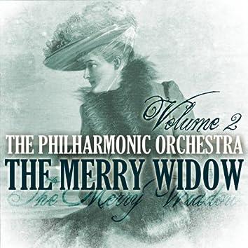 The Merry Widow, Vol. 2 (Original Soundtrack Recording)