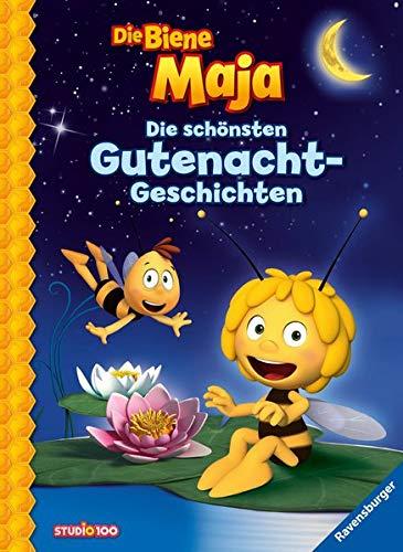 Buchseite und Rezensionen zu 'Die Biene Maja' von Carla Felgentreff