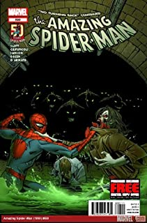 the amazing spider man 690