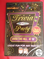 Trivia Party Over the Hill Movies [DVD]