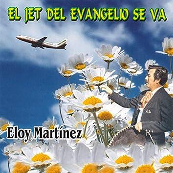 El Jet del Evangelio se va