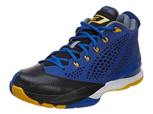 Nike Air Jordan CP3 VII 616805-489 48.5