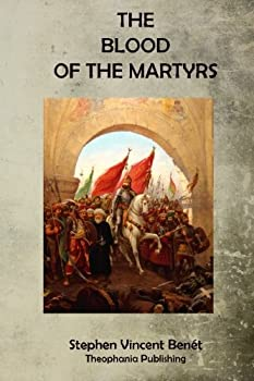 The Blood of the Martyrs 1519340907 Book Cover