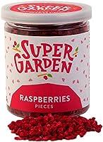 Supergarden Gevriesdroogde Bessen en Vruchtstukjes en Plakjes