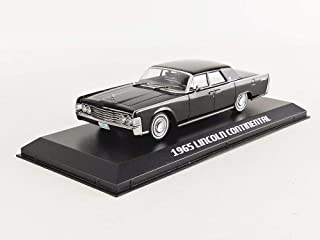Greenlight 86512 1: 43 The Matrix (1999) - 1965 Lincoln Continental
