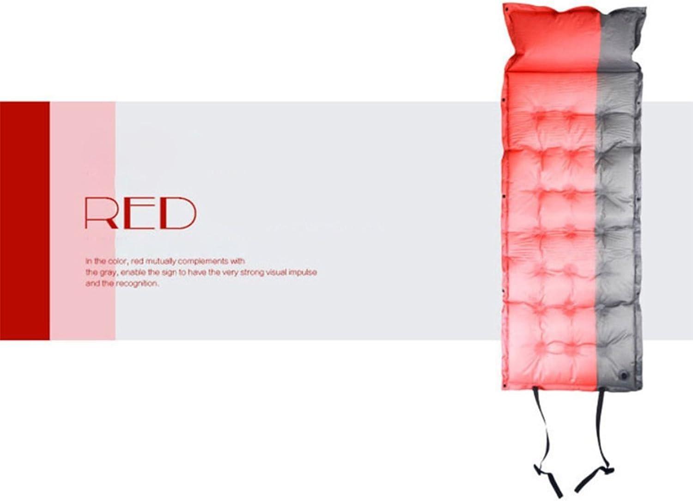 DLMDO Verdicken Verdicken Verdicken Sie Selbstaufblasende Schlafmatte Im Freienstrand der Aufblasbare Matratze Kampiert B07DC47F2F  Jeder beschriebene Artikel ist verfügbar 5521c4