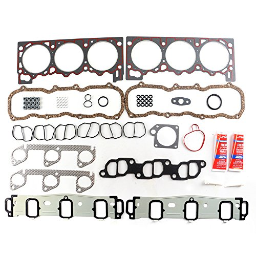 SCITOO Compatible with Cylinder Head Gasket Kits fit 97-00 for Ford Explorer...