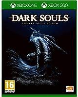 Dark Souls: Prepare to Die Edition (Xbox One/Xbox 360) (輸入版)