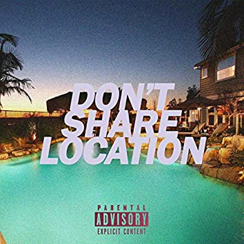 Don't Share Location