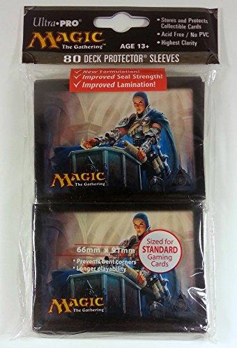 Card Sleeves: Dragon's Maze #1 Azorius