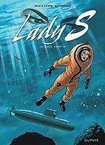 Lady S - Tome 14 - Code Vampiir de Philippe Aymond
