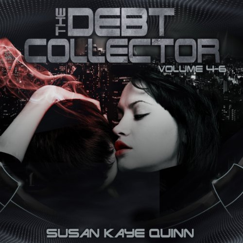 Debt Collector, Episodes 4-6 audiobook cover art
