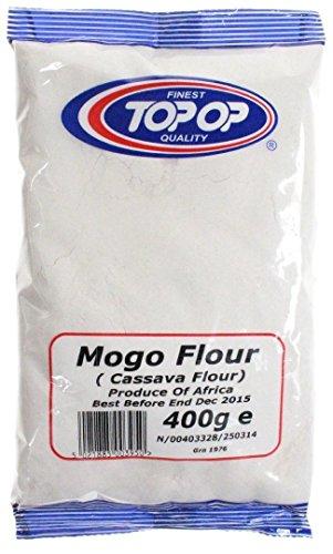 Top op - Farine de tapioca - 1 x 400 g