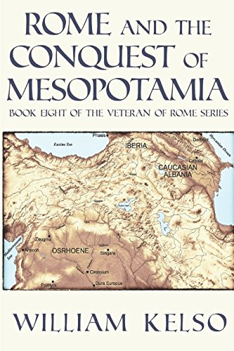 Rome and the Conquest of Mesopotamia (Veteran of Rome)