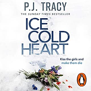 Ice Cold Heart cover art