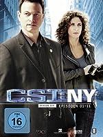 CSI NY - Season 6.1