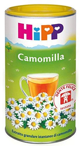 Hipp Tisana alla Camomilla