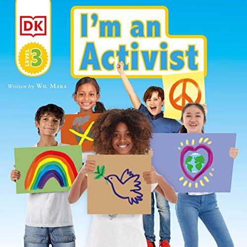 I'm an Activist cover art