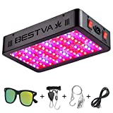 BESTVA DC Series 2000W LED Grow Light Full Spectrum...
