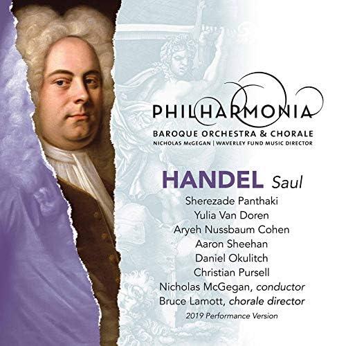 Philharmonia Baroque Orchestra feat. Nicholas McGegan