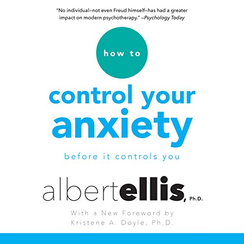 How to Control Your Anxiety Titelbild