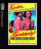 Suddenly [Blu-ray] [Import]