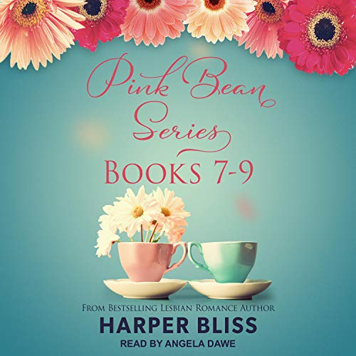 Couverture de Pink Bean Series: Box Set Series 3