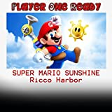 Super Mario Sunshine (Ricco Harbor)