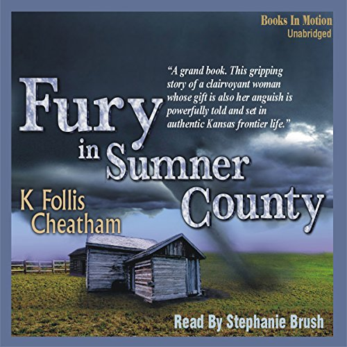 A Fury in Sumner County cover art