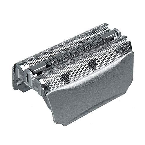 GCDN - Cuchilla de Afeitar, Hoja para Cabezal de Afeitado eléctrico para Hombre, Compatible con Braun Serie 5 8000 51S