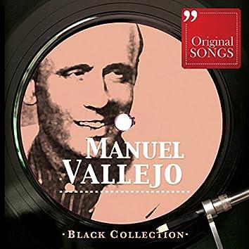 Black Collection Manuel Vallejo