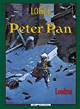 Peter Pan, tome 1 - Londres